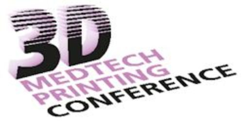 ONLINE 3D Medtech Printing Conference
